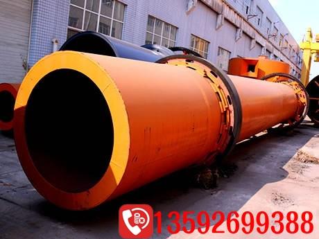 500吨煤泥烘干机价格多少?