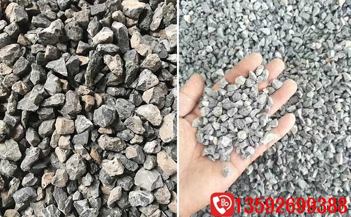 哪些原料可以进行制砂?机制砂生产线设备及流程