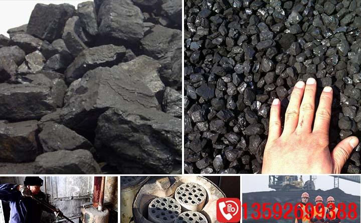 煤炭加工及应用