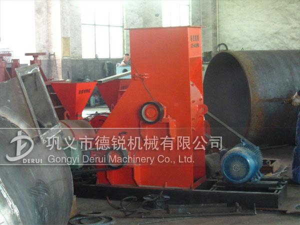 湿煤粉碎机