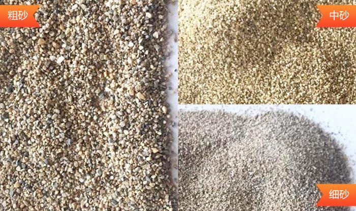 鹅卵石机制砂利润高吗?生产线怎么配才能更高产?
