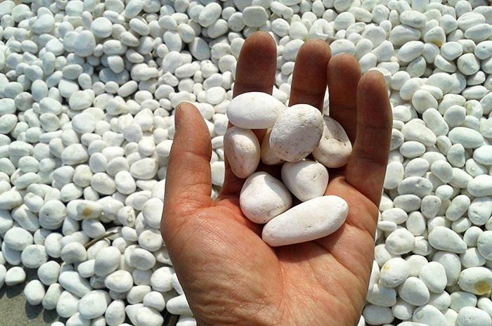 卵石制砂机
